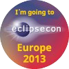 Eclipse Con Europe 2013