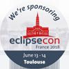 Eclipse Con France 2018