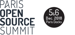 Paris Open Source Summit 2018